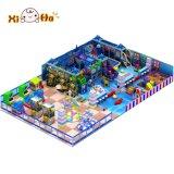 Seules structures du jeu d'enfants personnalisés par modèle