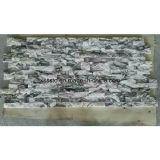 Ardoise naturelle Ledgestone pour décoration de revêtement mural