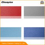 El PVC antirresbaladizo del surtidor de China se divierte el suelo, el solar de interior y al aire libre del deporte del PVC de los deportes,