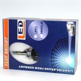 Coche de la MAZORCA LED de RC2 H7 y linterna del carro