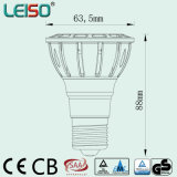 Dimmable (LS-P707)를 가진 460lm ERP LED PAR20 Light