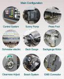 QC11y 유압 단두대 CNC 깎는 기계: 절묘한 솜씨를 가진 제품