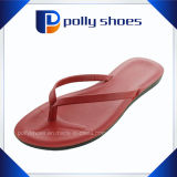 Pistoni nudi della spiaggia delle donne del PVC della qualità superiore