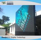 パネルを広告するP4屋外のフルカラーのLED表示
