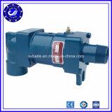 Junta Rotativa de água de Alta Temperatura do Óleo de Aço Engate Giratório para centro de maquinagem