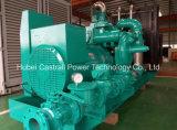 Gerador 2017 quente do gás natural da venda 10kw/12.5kVA-2000kw/2500kVA da fábrica de China com Cummins Engine