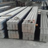 Barra rotonda laminata a caldo del acciaio al carbonio di AISI1045 SAE1045 C45c C45