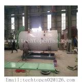 Chaudière à vapeur de Wns pour le matériel de blanchisserie