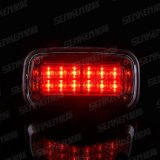 Truck Ambulance를 위한 향상된 LED Emergency Warning Light
