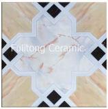 Los nuevos diseños esmaltaron los azulejos de suelo de la inyección de tinta