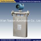 Coriolis Mengenfluss-Messinstrument für das Bunker-Kraftstoff-Schutz-Übergangsmessen