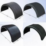 Vorteilhafte Polypropylen-Schutzvorrichtung für schwere Fahrzeuge