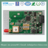 AluminiumBased LED Bulb PWB Board für Light