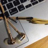 Woofer de Setero Super Bass fio TPE in-ear com alto-falante do fone de ouvido