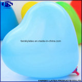 """2018年の中国の一流の工場直接ハート形の気球12 """" 3.0g"""