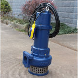 as/AV/Wq Submersible Centrifugal Pumps voor Sewage en Drainage