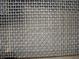 Galvanisierte quetschverbundene Maschendraht-Fabrik