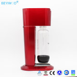 Venta caliente bajo precio máquina de refrescos comerciales de agua con el cilindro