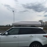Automatisch het Openen de Harde Shell het Kamperen van de Auto Hoogste Tent van het Dak