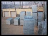EE.UU. estándar rejilla de acero de fábrica (255/30/100)