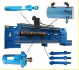 De cirkel Apparatuur van het Lassen van de Naad/Machine voor de Zware Cilinder van de Olie