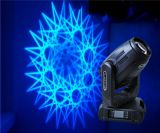 Robe Pointe 280 10r Spot 3D Gobo Zoom Moving Head Beam Light