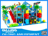 Amusement Park (Ql-3041A)のレクリエーションKids Playground