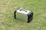 Invertitore puro dell'onda di seno del generatore della Banca di potere del generatore del sistema solare del comitato solare