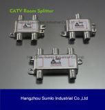 Divisor de interior de CATV