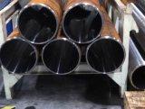 Unbodyのダンプトラックの二重代理の袖1の段階の水圧シリンダ
