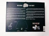 Индивидуальные электронные устройства надувных упаковке бумаги