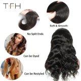 Venda por grosso de 7 A Extensão de Cabelos em bruto 100% Remy Virgem Extensões de cabelo brasileiro amostra grátis de cabelo humano tecem