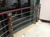Factory Direct Fashion Simple Railing Fence