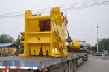 China Fabricante Norma Ce Triturador de Calcário para venda (2PG0806 PT)