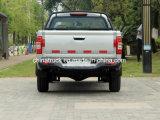 /Gasoline-doppelte Kabine des Treibstoffs 4X4 heben auf (der langer Ladung-Kasten, delux)