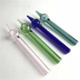 Plataforma de vidro Stick Mini Nectar Collector Cachimbos de tubo de Palha