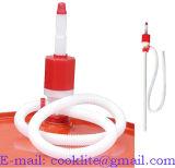 Sifão Manual da Bomba do tubo de transferência de líquidos Syphon Filter dispensador da Bomba