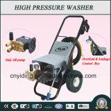 200bar 15L/Min 상업적인 의무 Ar는 양수한다 전기 고압 세탁기 (HPW-DL2015CR)를