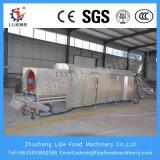 Marisco Lijie Frutas Industrial máquina de secagem
