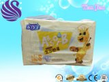 Hohe Absorptions-Breathable Film-Baby-Windel