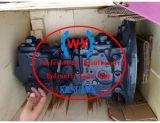 Hot~Japan Komatsu PC75uu-3. PC78us-5 굴착기 유압 기어 펌프: 705-24-29090 예비 품목