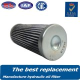 Se aplica en los sistemas hidráulicos de fibra de vidrio elementos de filtro hidráulico