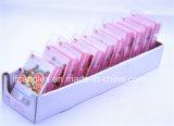 2,5 oz coloridos e cubos de cera perfumada/derrete/pastéis com mais de 1000 tipos de Frangrances