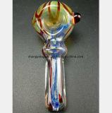 Wasser-Rohr des Buntglas-4.92-Inch Mosaik-Formung