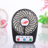 Multi-Functional Portable 18650 Rechargeable Mini Handheld Fan