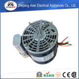 AC単相低い電力Rpm 4ポーランド人のエアコンのクーラーの回転式モーター