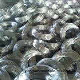 Corde de fil d'acier galvanisée