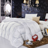 Atacado Chinês Custom Thick Down Quilt Duvet (DPFB8052)