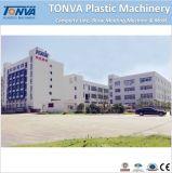 Máquina de fabricação de recipientes plásticos de extrusão de camadas múltiplas de 3000L