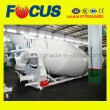 camion della betoniera 3m3/miscelatore concreto di transito da vendere